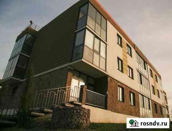 2-комнатная квартира, 61.2 м², 3/3 эт. Токсово
