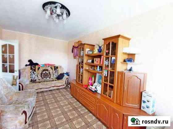 2-комнатная квартира, 44.8 м², 4/5 эт. Елизово
