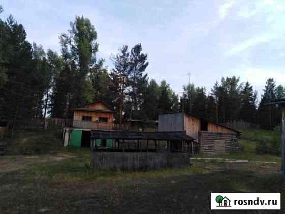 База отдыха Павловск