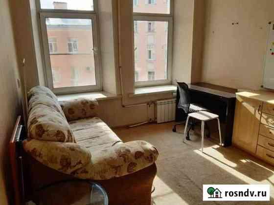 Комната 14 м² в 4-ком. кв., 4/6 эт. Санкт-Петербург