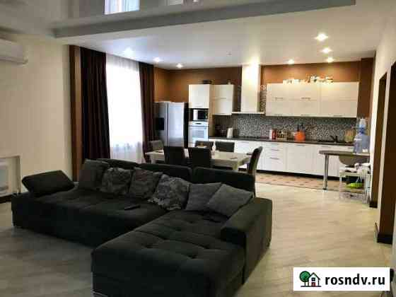 4-комнатная квартира, 160 м², 4/9 эт. Хабаровск
