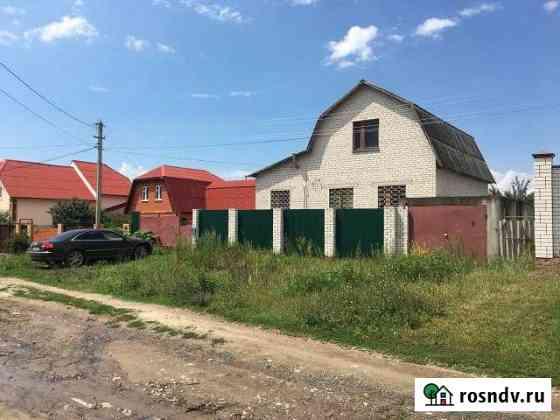 Коттедж 140 м² на участке 10 сот. Курск