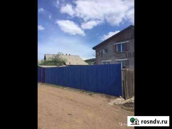 Коттедж 96 м² на участке 7.8 сот. Петровск-Забайкальский