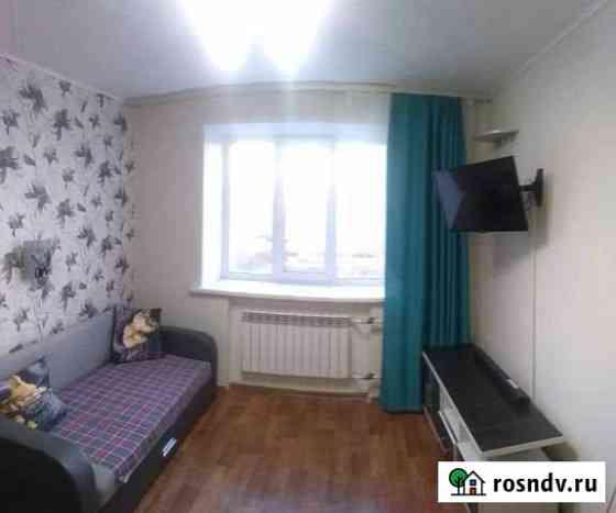 Комната 18 м² в 8-ком. кв., 3/5 эт. Ульяновск