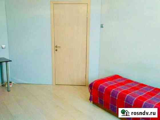 Комната 16 м² в 3-ком. кв., 9/9 эт. Санкт-Петербург