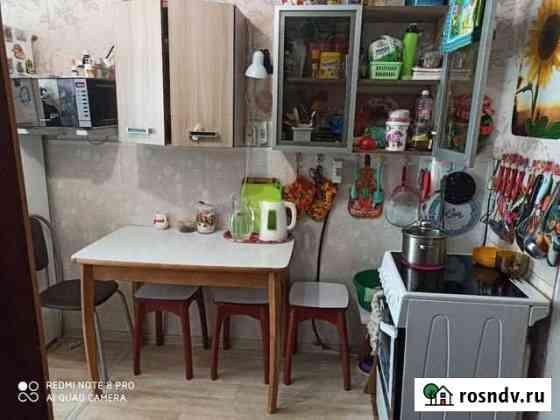 Комната 28 м² в 1-ком. кв., 2/5 эт. Улан-Удэ