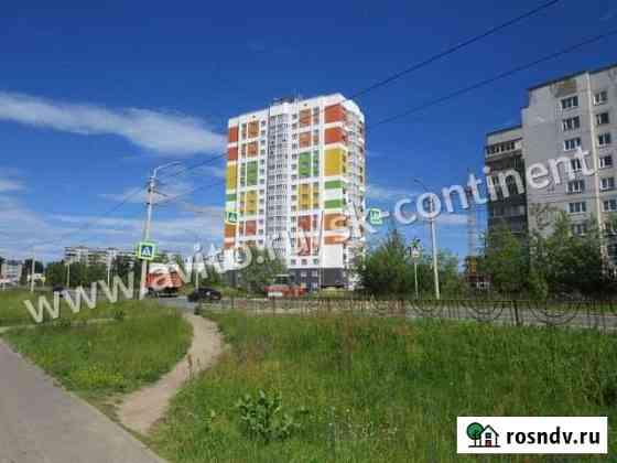 2-комнатная квартира, 64.3 м², 2/17 эт. Ковров