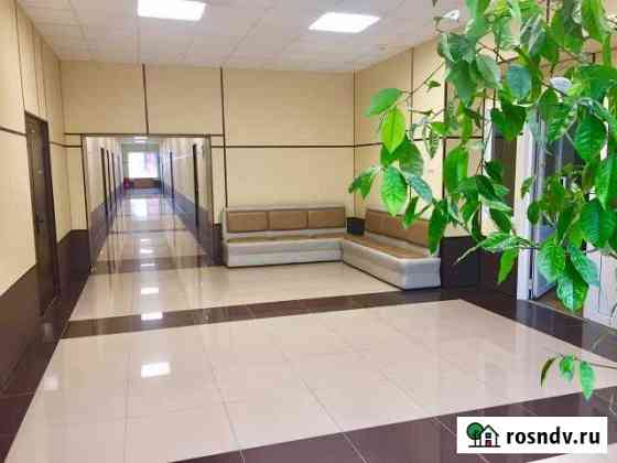 Офис 35,8 кв.м. Можно провести воду Томск