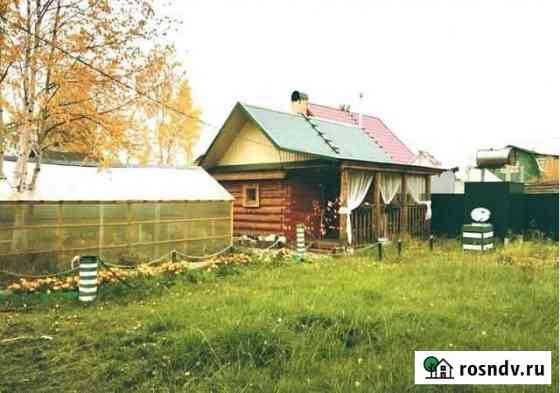 Дача 30 м² на участке 4.5 сот. Сургут