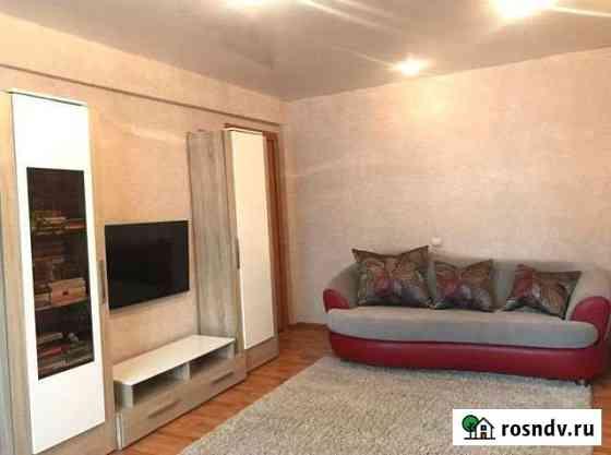 2-комнатная квартира, 46 м², 1/5 эт. Чита