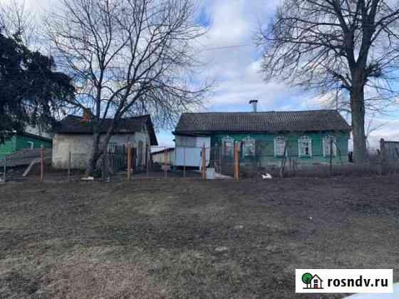 Дом 39.6 м² на участке 16 сот. Шаблыкино