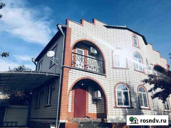 Дом 265 м² на участке 6 сот. Морозовск