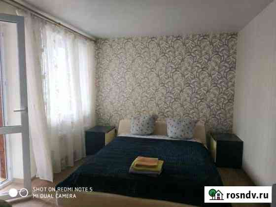1-комнатная квартира, 50 м², 5/17 эт. Воронеж