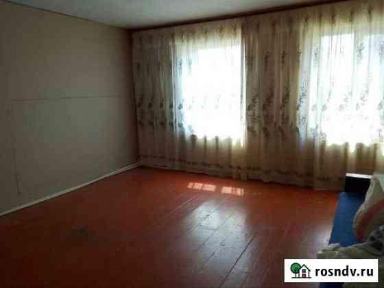 2-комнатная квартира, 57 м², 1/1 эт. Комсомолец