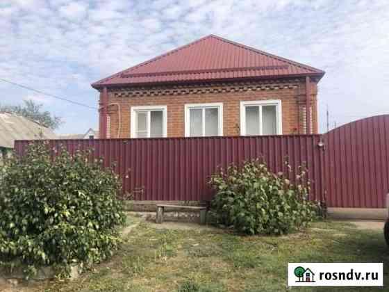 Дом 64.2 м² на участке 11 сот. Кореновск