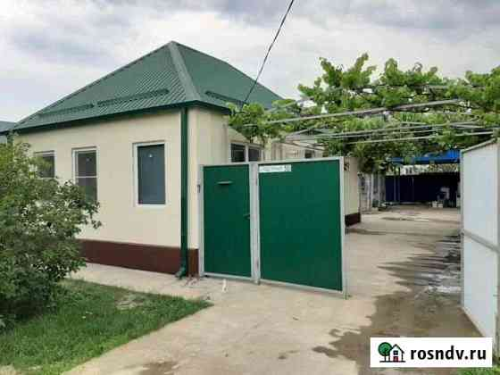 Дом 45 м² на участке 5 сот. Майкоп