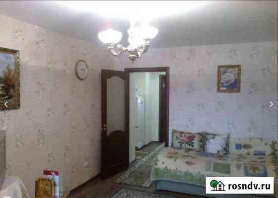 2-комнатная квартира, 53 м², 6/16 эт. Воронеж