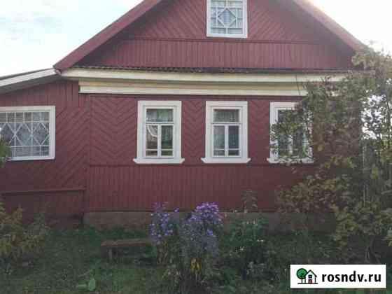 Дом 49.9 м² на участке 15 сот. Ржев