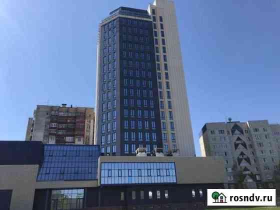 Здание с офисными помещениями, 21404.8 кв.м. Тюмень