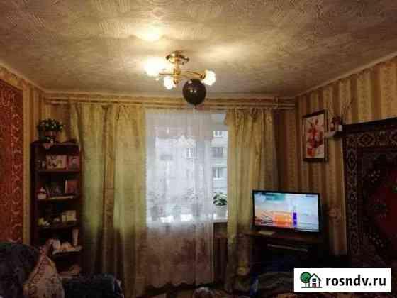 Комната 19 м² в 1-ком. кв., 2/5 эт. Ярославль
