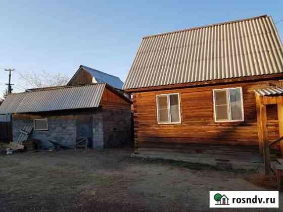 Дом 30 м² на участке 8 сот. Улан-Удэ