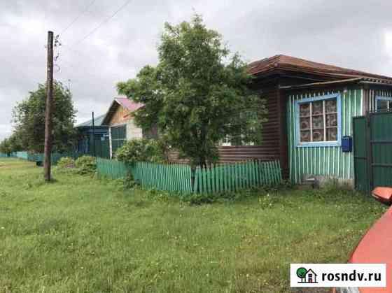 Дом 81 м² на участке 30 сот. Сухобузимское