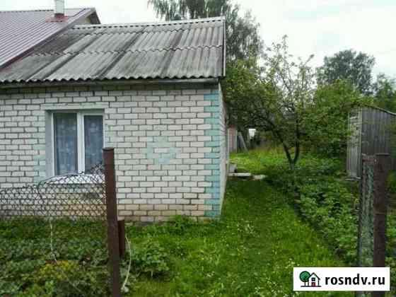 Дом 50 м² на участке 3 сот. Струги Красные