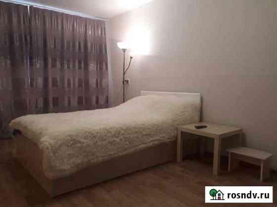 1-комнатная квартира, 35 м², 1/5 эт. Новочебоксарск