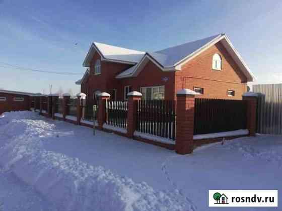 Дом 170 м² на участке 15 сот. Лукоянов