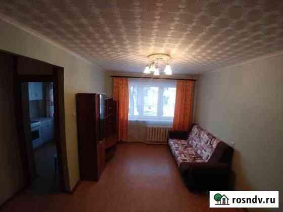 1-комнатная квартира, 33 м², 1/5 эт. Тверь