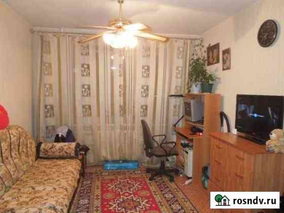 Комната 17 м² в 1-ком. кв., 4/5 эт. Курган