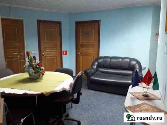Офисное помещение, 84 кв.м. Пермь