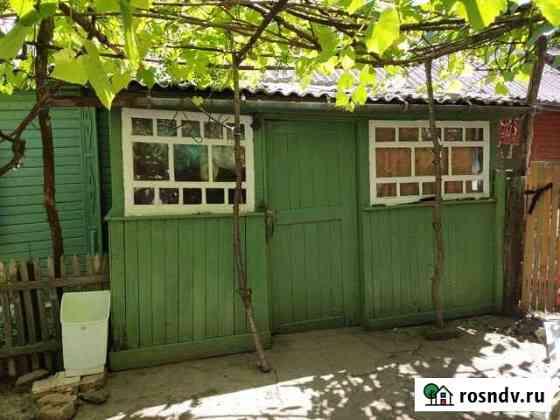 Дом 20 м² на участке 16 сот. Самарское