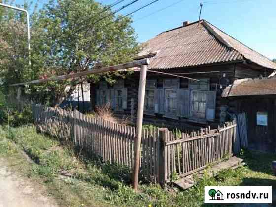 Дом 45.9 м² на участке 26 сот. Сухой Лог