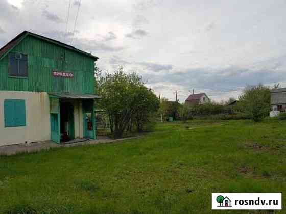 Дача 45 м² на участке 9 сот. Комсомольский