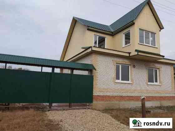 Дом 140 м² на участке 8 сот. Красный Кут