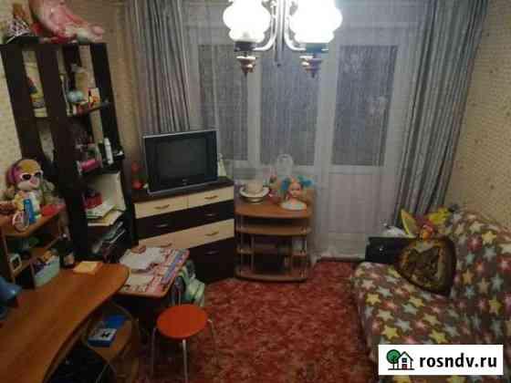Комната 21.5 м² в 2-ком. кв., 2/2 эт. Нарышкино
