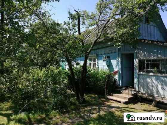 Дом 70 м² на участке 30 сот. Детчино