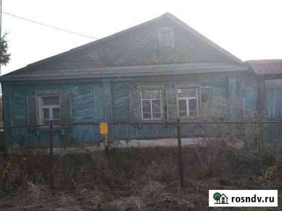 Дом 50 м² на участке 15 сот. Тимирязевский