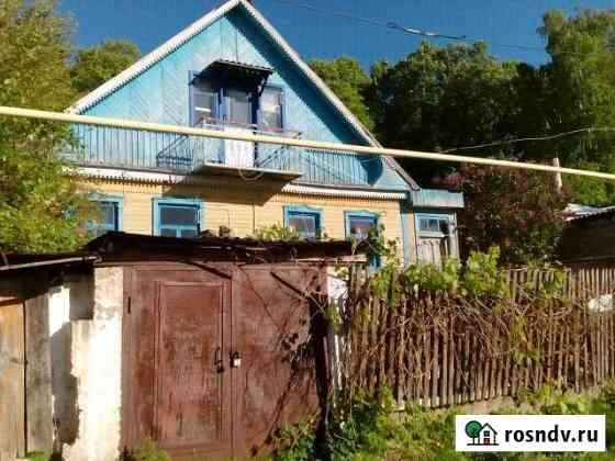 Дом 66 м² на участке 6 сот. Жигулевск