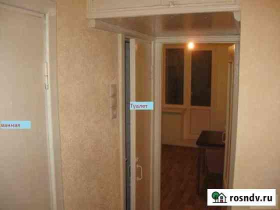 1-комнатная квартира, 32 м², 1/10 эт. Воронеж