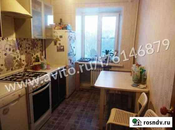 3-комнатная квартира, 61 м², 4/5 эт. Ковров
