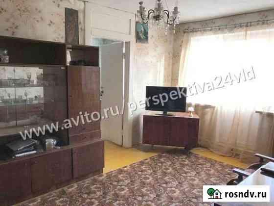2-комнатная квартира, 46.7 м², 5/5 эт. Владимир