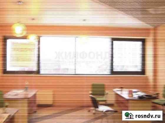 Офисное помещение, 52 кв.м. Новосибирск