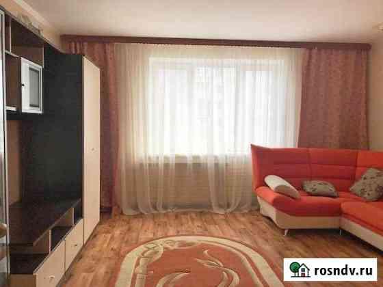3-комнатная квартира, 68.5 м², 6/9 эт. Усинск