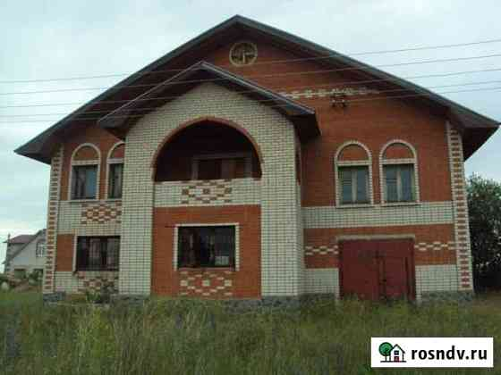 Дом 451.3 м² на участке 15 сот. Бийск