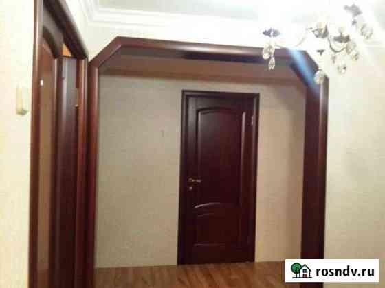 4-комнатная квартира, 82 м², 4/9 эт. Махачкала