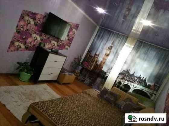 2-комнатная квартира, 48 м², 5/5 эт. Междуреченск