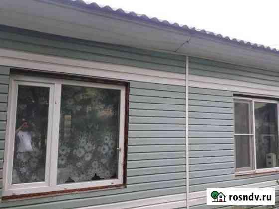 Дом 48 м² на участке 20 сот. Горно-Алтайск