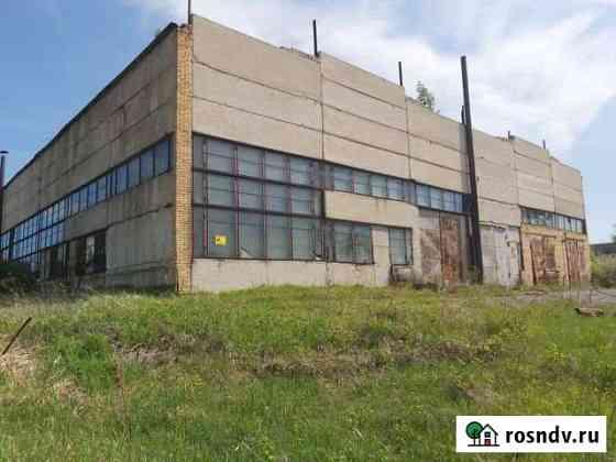 Производственное помещение, 4300 кв.м. Ишим